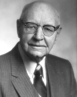 Photo of Ernest L.