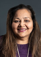 Portrait photo of Preeta D. Bansal