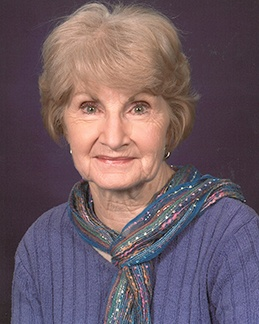 Photo of Ruth Good