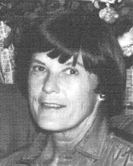 Photo of Norma Lothrop