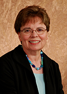 Portrait photo of Dr. Marilyn Moore